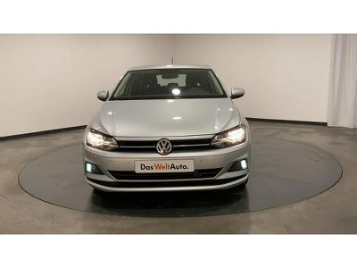 VOLKSWAGEN POLO 1.0 TSI 95CH CONNECT - Miniature 5