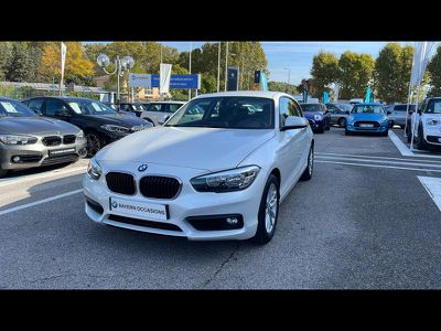 Bmw Serie 1 118d 150ch Lounge 3p occasion