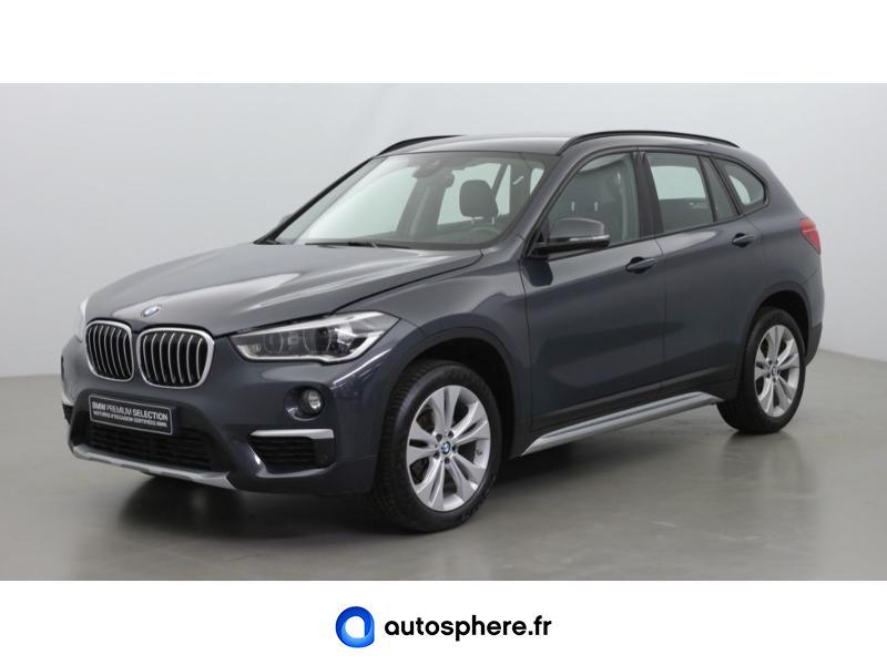 BMW X1 SDRIVE16DA 116CH XLINE DKG7 - Photo 1