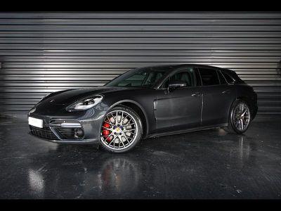 Porsche Panamera Sport Turismo 4.0 V8 550ch Turbo occasion