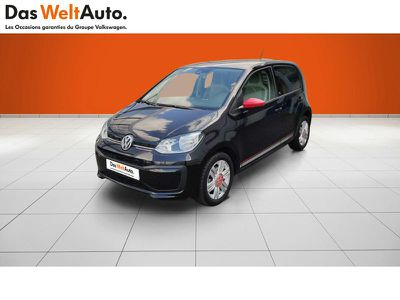 Volkswagen Up! 1.0 75ch up! Beats Audio 5p occasion