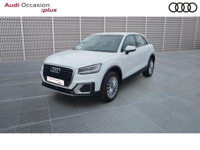 Audi Q2 30 TFSI 116ch Design Euro6d-T occasion