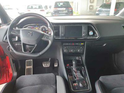 SEAT ATECA 1.5 TSI 150CH ACT START&STOP FR DSG EURO6D-T - Miniature 4
