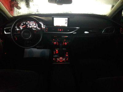 AUDI A6 2.0 TDI 190CH ULTRA AVUS S TRONIC 7 - Miniature 4