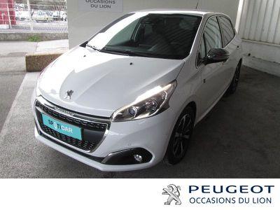 Peugeot 208 1.2 PureTech 82ch Tech Edition 5p occasion