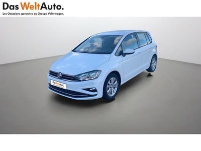 Volkswagen Golf Sportsvan 1.6 TDI 115ch BlueMotion Technology FAP Confortline Business occasion
