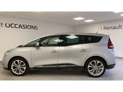 RENAULT GRAND SCENIC 1.8 BLUE DCI 120CH BUSINESS 7 PLACES - Miniature 3
