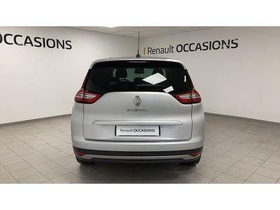 RENAULT GRAND SCENIC 1.8 BLUE DCI 120CH BUSINESS 7 PLACES - Miniature 4