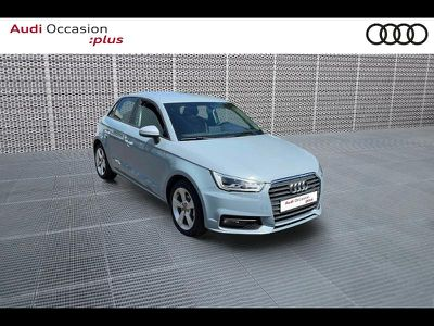 Audi A1 Sportback 1.0 TFSI 95ch ultra Ambition Euro6d-T occasion