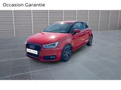 Audi A1 1.4 TDI 90ch ultra S line occasion