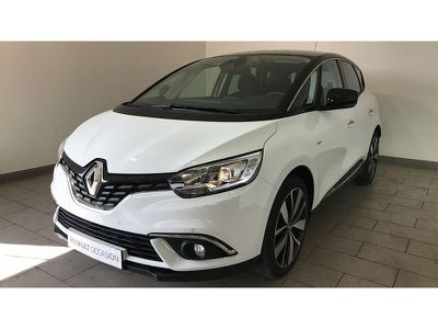 Leasing Renault Scenic 1.3 Tce 115ch Fap Limited
