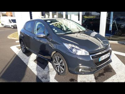 Peugeot 208 1.6 BlueHDi 75ch Style 5p occasion