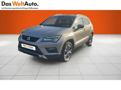 Seat Ateca 1.5 TSI 150ch ACT Start&Stop Style Euro6d-T occasion