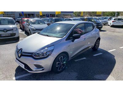 Renault Clio 0.9 TCe 75ch energy Limited 5p Euro6c occasion