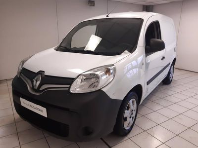 Renault Kangoo Express 1.5 dCi 90ch energy Extra R-Link Euro6 occasion
