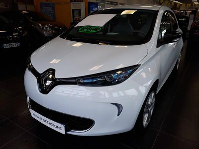 Renault Zoe Zen charge normale R90 MY18 occasion
