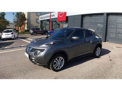 Nissan Juke 1.5 dCi 110ch N-Connecta occasion