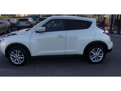NISSAN JUKE 1.5 DCI 110CH N-CONNECTA 2018 - Miniature 3