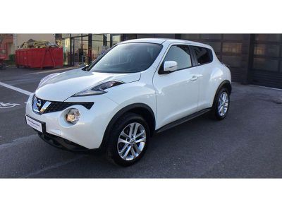 NISSAN JUKE 1.5 DCI 110CH N-CONNECTA 2018 - Miniature 1