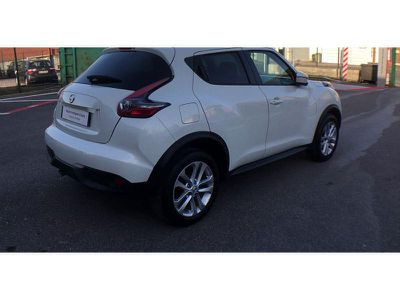 NISSAN JUKE 1.5 DCI 110CH N-CONNECTA 2018 - Miniature 2
