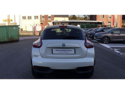 NISSAN JUKE 1.5 DCI 110CH N-CONNECTA 2018 - Miniature 4