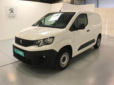 Peugeot Partner Standard 650kg BlueHDi 100ch S&S Premium occasion