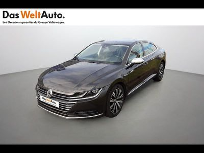 Volkswagen Arteon 2.0 TDI 150ch BlueMotion Technology Elegance DSG7 occasion