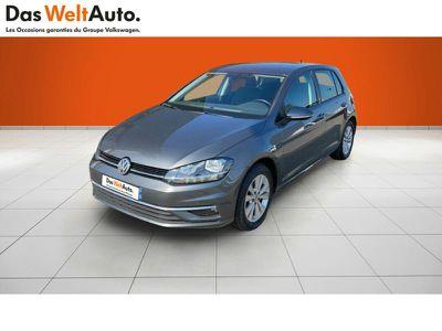 Volkswagen Golf 1.6 TDI 115ch FAP Confortline Business Euro6d-T 5p occasion