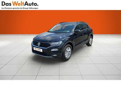 Volkswagen T-roc 1.5 TSI EVO 150ch Lounge Euro6d-T occasion
