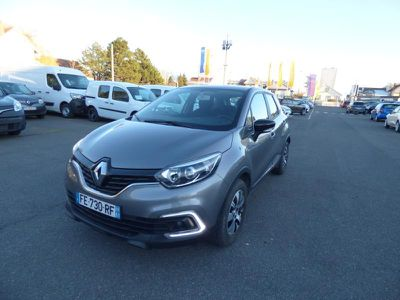 Renault Captur 1.5 dCi 90ch energy Business Euro6c occasion