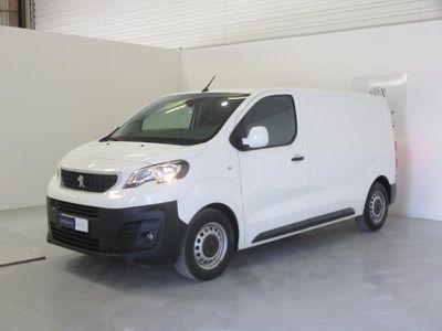 Peugeot Expert Standard 1.6 BlueHDi 115ch Premium S&S occasion