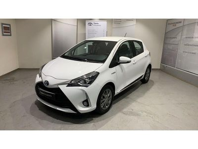 Toyota Yaris 100h Dynamic 5p MY19 occasion
