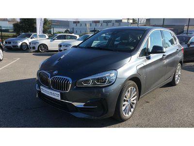 BMW SERIE 2 ACTIVE TOURER 225XEA 224CH LUXURY - Miniature 1