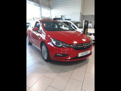 Opel Astra 1.4 Turbo 150ch Innovation Automatique Euro6d-T occasion