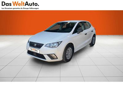 Seat Ibiza 1.6 TDI 80ch Start/Stop Reference Business Euro6d-T occasion