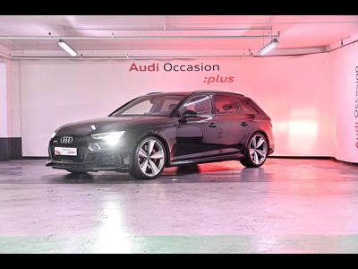 Audi Rs4 Avant 2.9 V6 TFSI 450ch quattro tiptronic 8 Euro6d-T occasion
