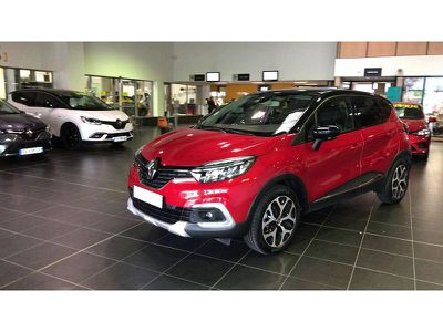 Leasing Renault Captur 0.9 Tce 90ch Energy Intens - 19