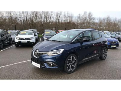 Leasing Renault Scenic 1.3 Tce 140ch Fap Business Intens