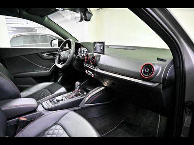 AUDI SQ2 50 TFSI 300CH QUATTRO S TRONIC 7 - Miniature 3