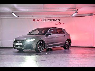 Audi A1 Sportback 40 TFSI 200ch S line S tronic 6 occasion