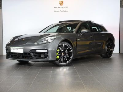 Porsche Panamera Sport Turismo 3.0 V6 462ch 4 E-Hybrid occasion