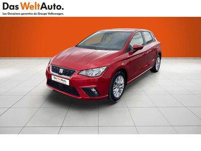 Seat Ibiza 1.0 MPI 80ch Start/Stop Urban Euro6d-T occasion