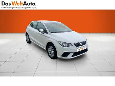 Seat Ibiza 1.6 TDI 95ch Start/Stop Style Business DSG Euro6d-T occasion