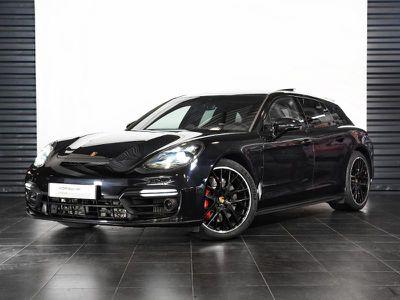 Porsche Panamera Sport Turismo 4.0 V8 460ch GTS Euro6d-T occasion