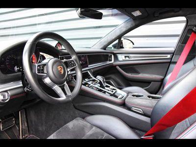 PORSCHE PANAMERA SPORT TURISMO 4.0 V8 460CH GTS EURO6D-T - Miniature 4