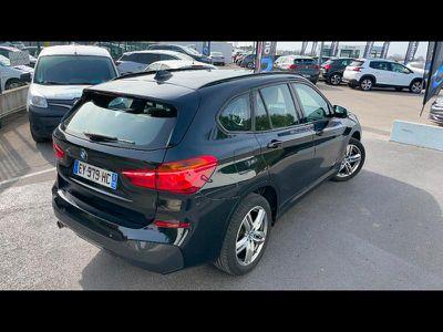 BMW X1 SDRIVE18I 140CH M SPORT - Miniature 2