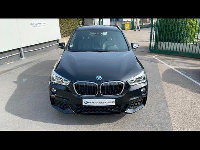 BMW X1 SDRIVE18I 140CH M SPORT - Miniature 5