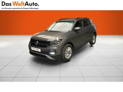 Volkswagen T-cross 1.0 TSI 115ch Lounge Business occasion