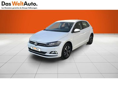 Volkswagen Polo 1.6 TDI 95ch Confortline Business occasion