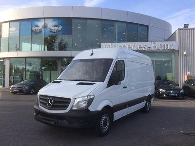 Mercedes Sprinter 314 37S BTE AUTO 23300HT occasion